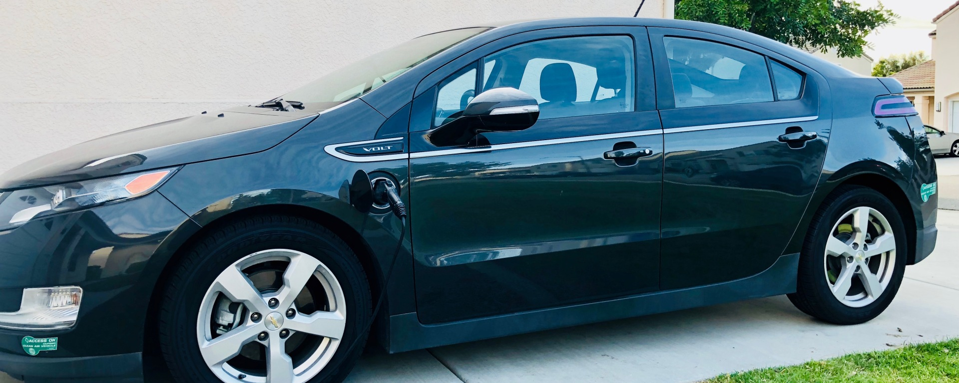 Did I Even Save Any Gas Money By Buying A Chevrolet Volt The Fact Chevy