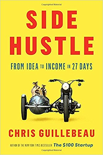 Side Hustle Cover